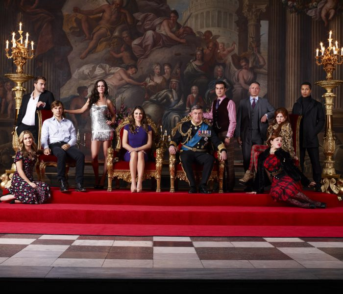 The Royal Families of the World Are Well Represented