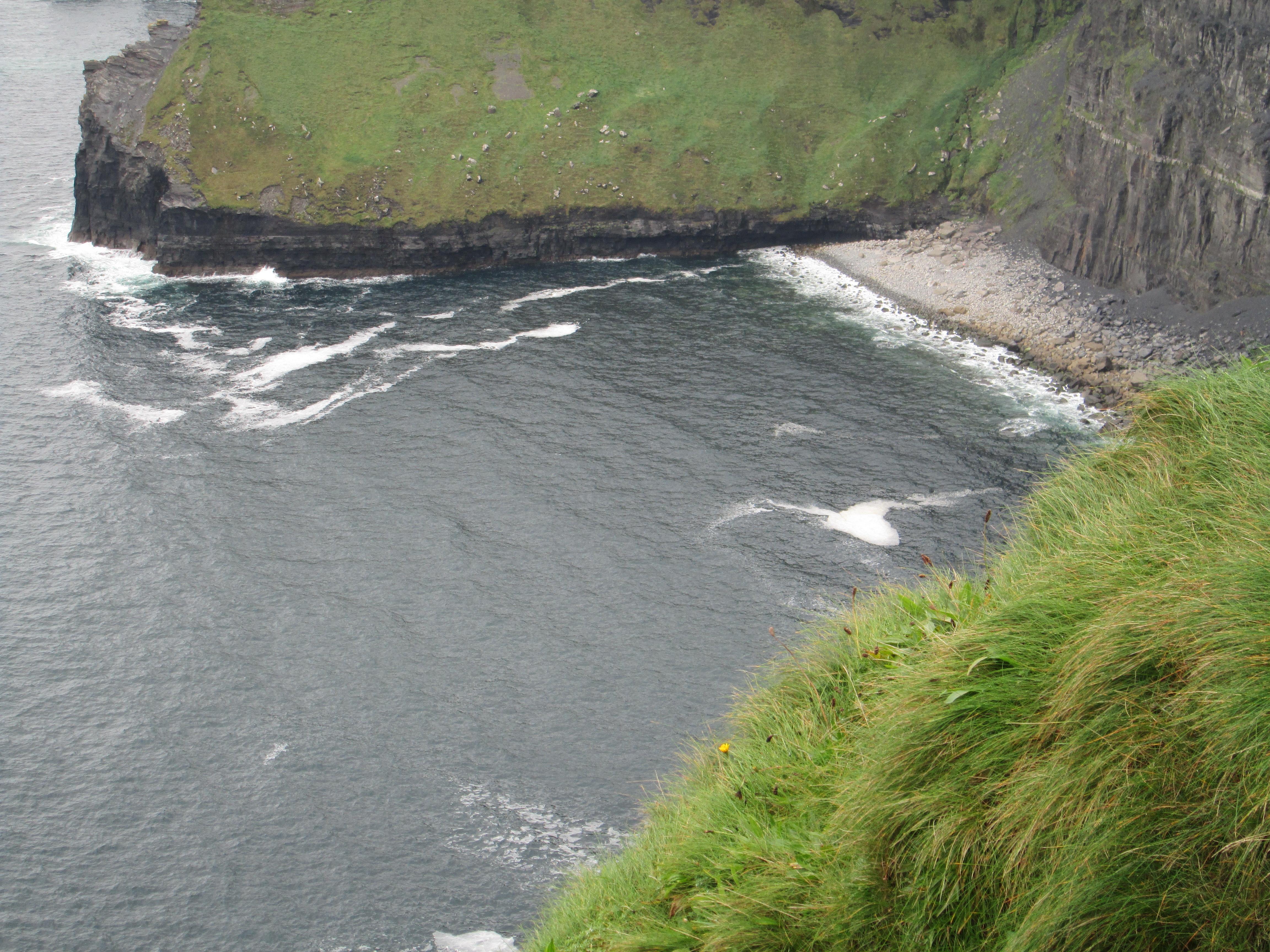 Cliffs of Moher Beach