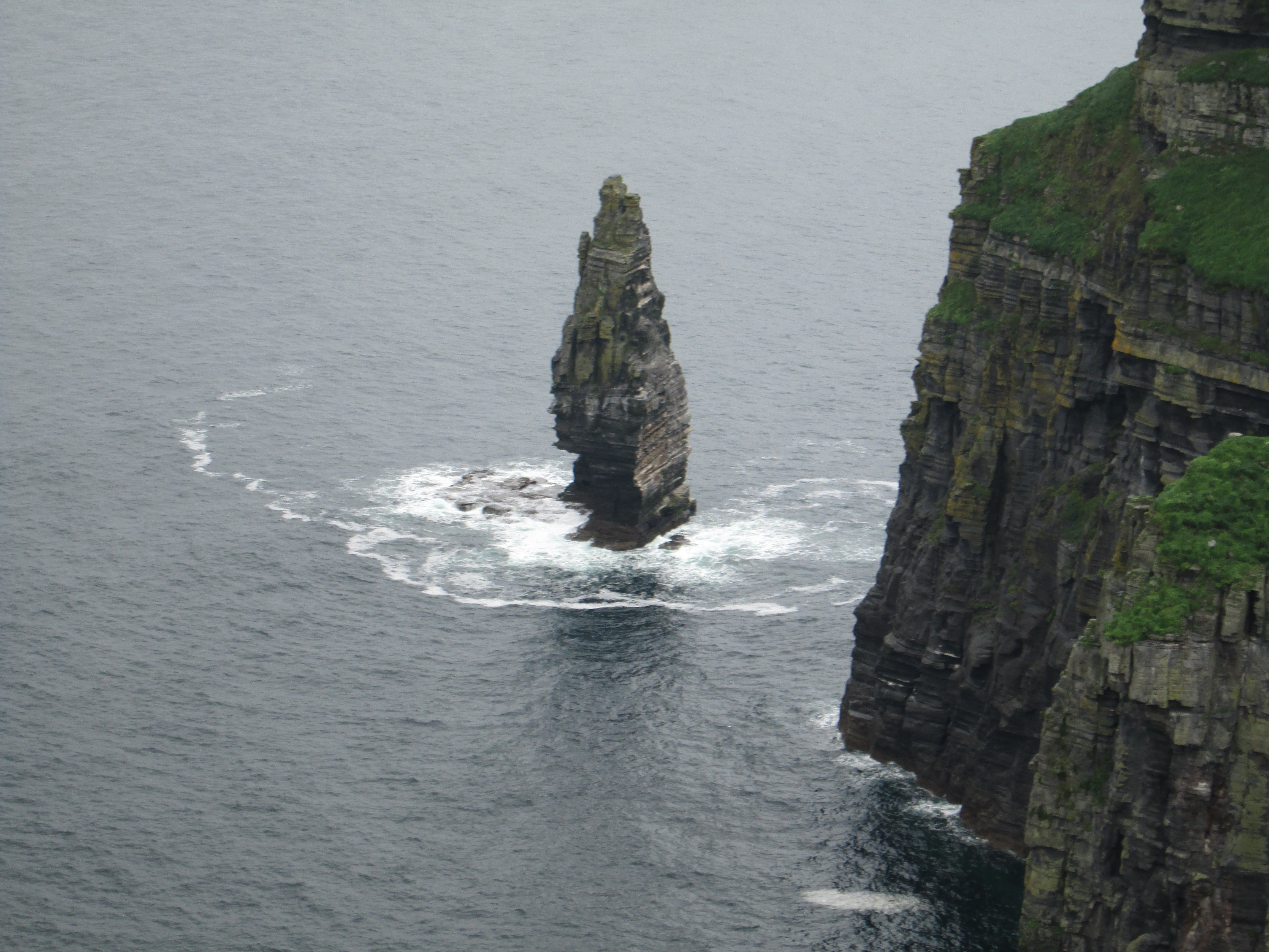 Cliffs of Moher Island
