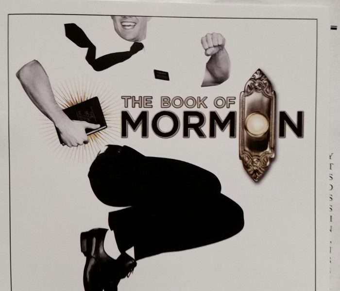An Historian About… The Book of Mormon!