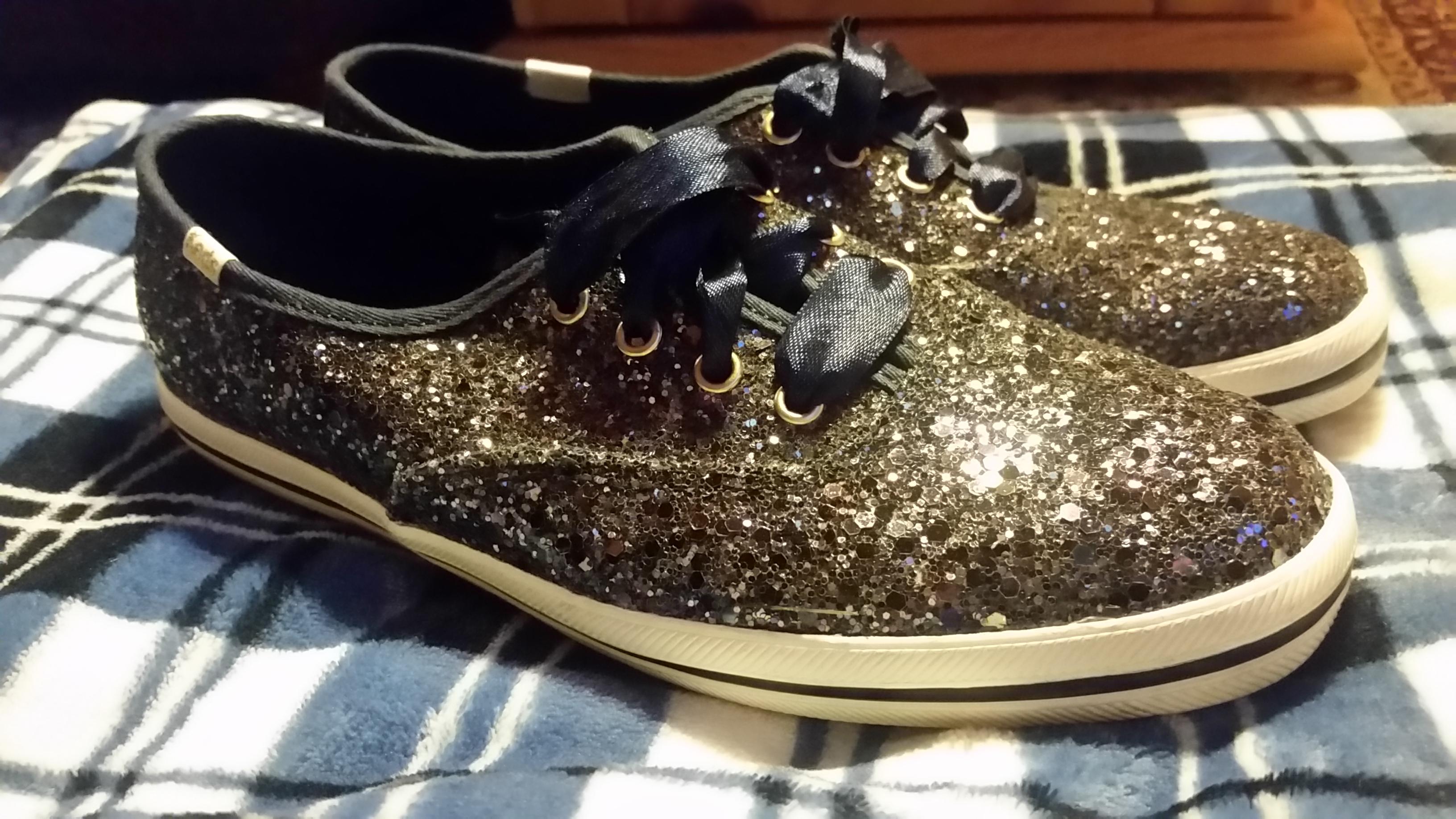 Kate Spade Navy Glitter Keds.jpg