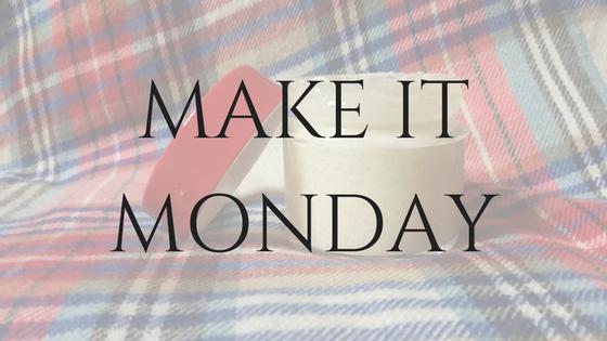 Make It Monday- Waffles!