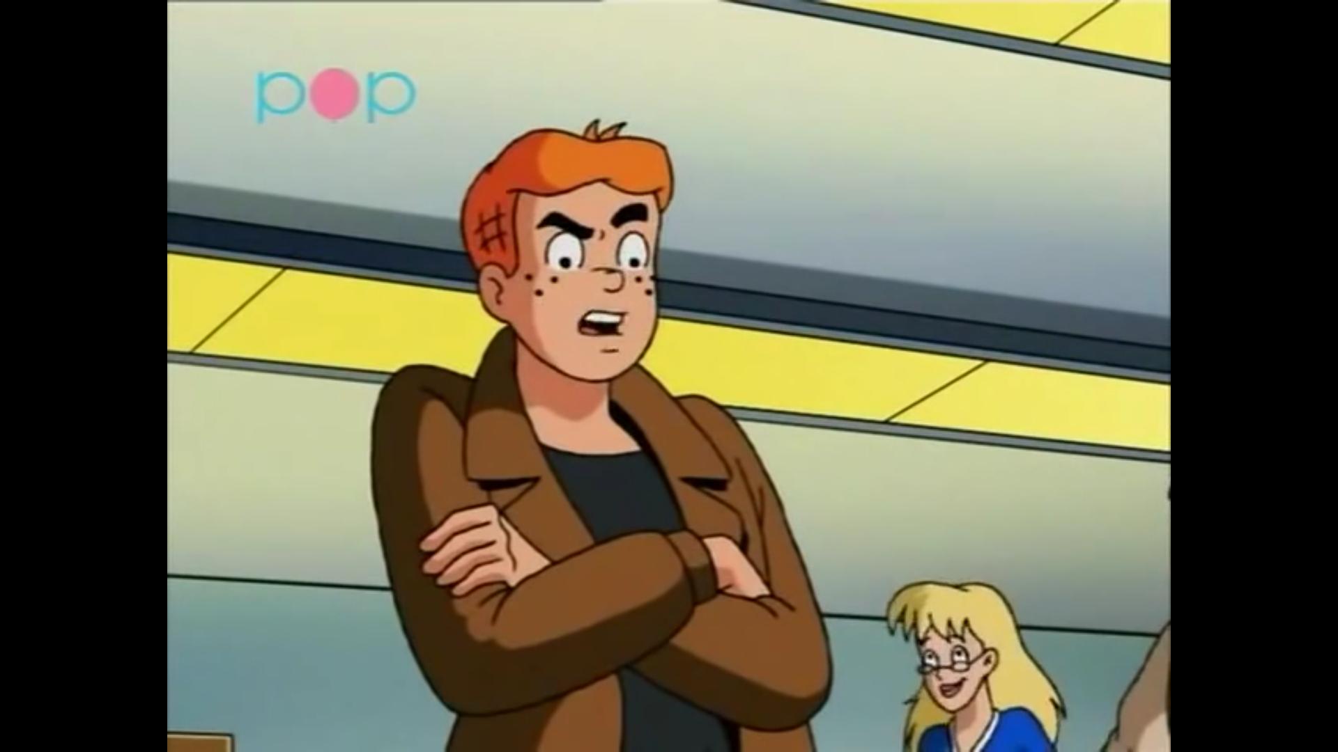 Archies Weird Mysteries screenshot.png