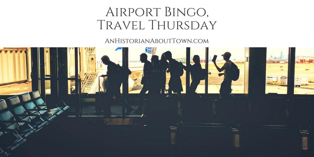 Airport Bingo (2)