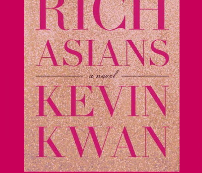 Summer Book Recs: Crazy Rich Asians!