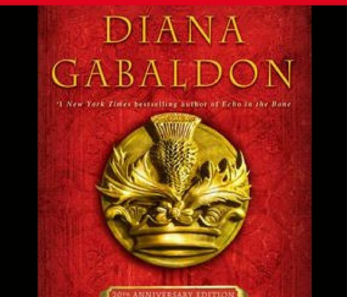 4 Reasons to Watch and Read Outlander