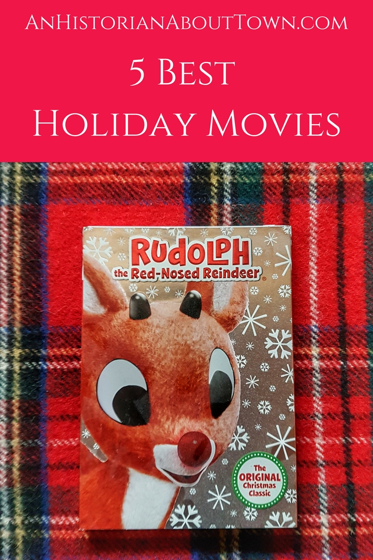 5 Best Holiday Movies