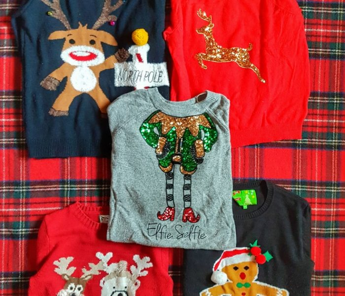 The Magic of Ugly Christmas Sweaters, Style File Friday