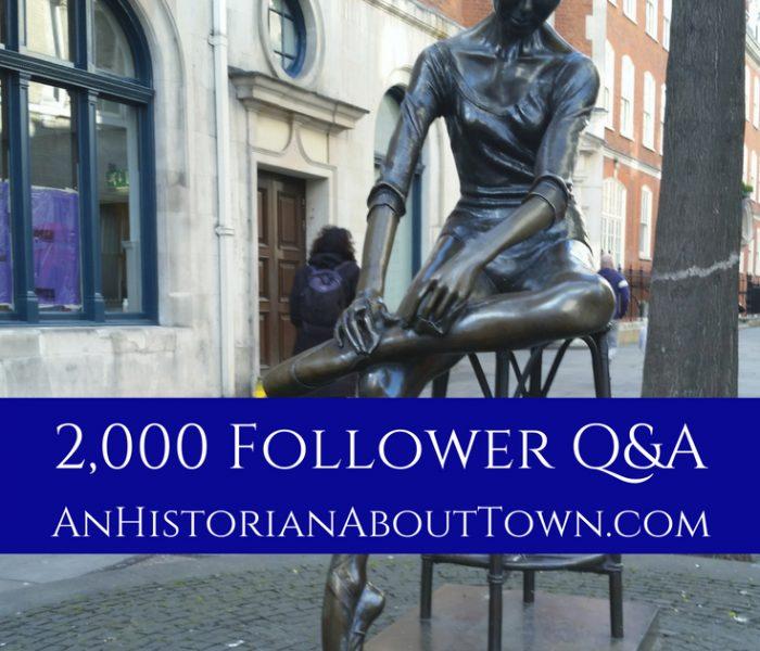 2,000 Follower Q&A