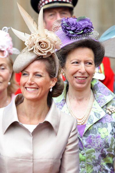 2011 Royal Wedding Hats