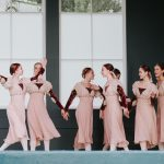 Royal Winnipeg Ballet's Romeo and Juliet, Ballet in the Park