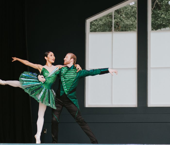 RWB's Ballet in the Park 2018- Are You Going?
