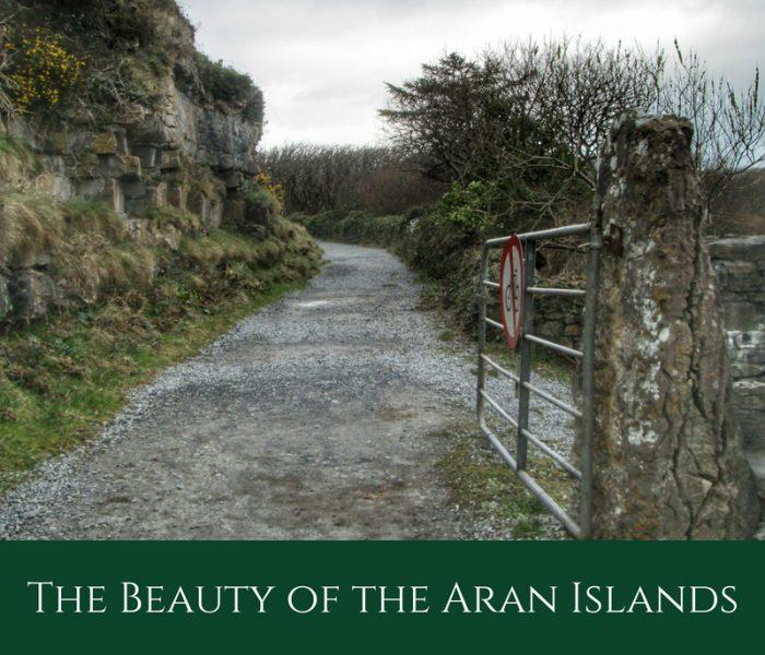 The Beauty of the Aran Islands, Travel Thursday