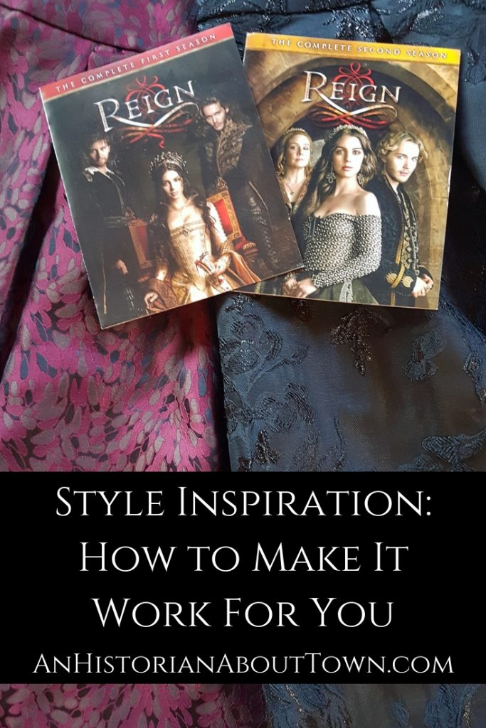 Style Inspiration: How to Make It Work For You