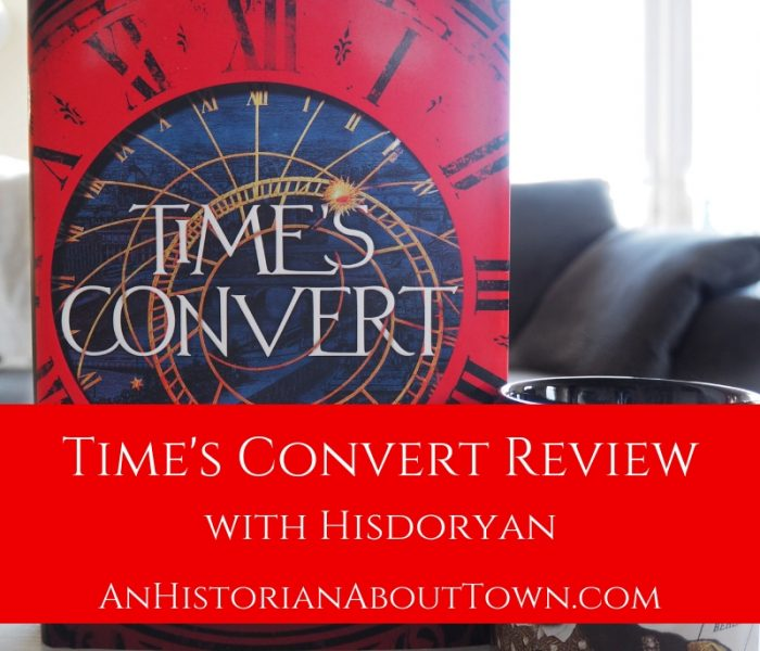 Time's Convert Review with Hisdoryan