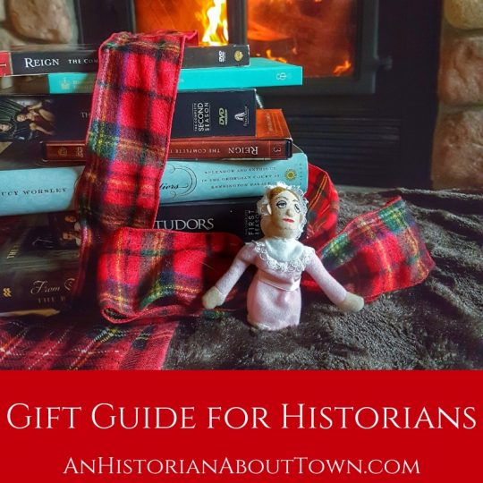 Gift Guide for Historians and History Lovers