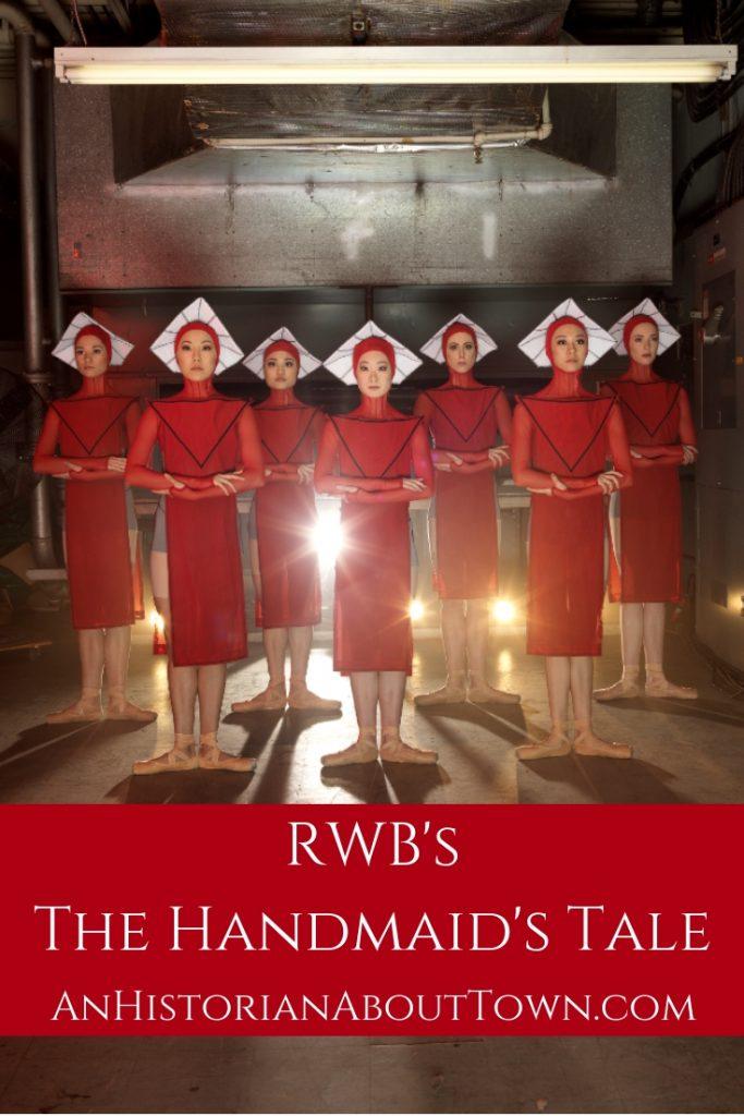 RWB's The Handmaid's Tale (2018)