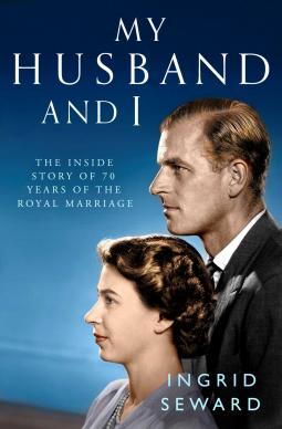 Ingrid Seward's My Husband and I