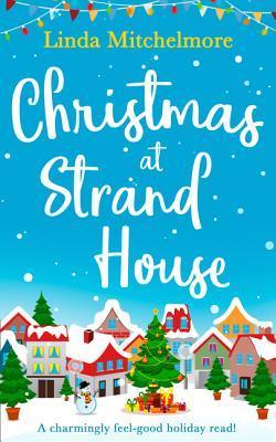 Linda Mitchelmore's Christmas at Strand House Novel