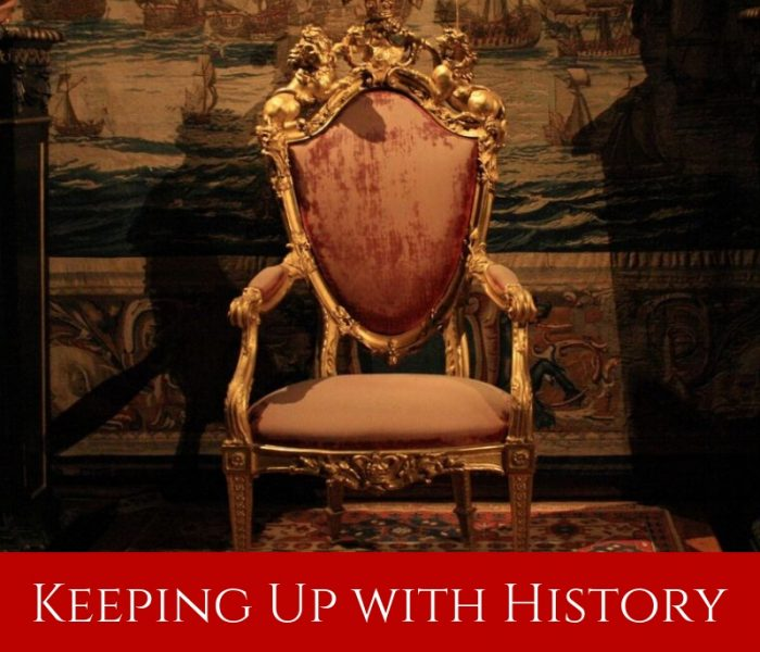 Keeping Up With History, Postgrad