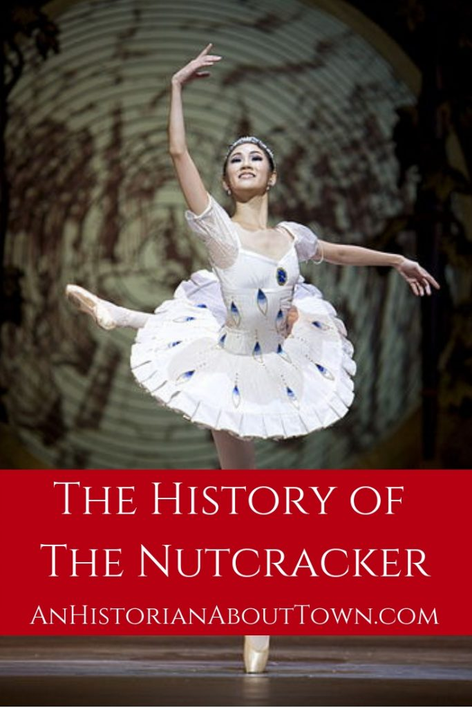 The History of the Nutcracker