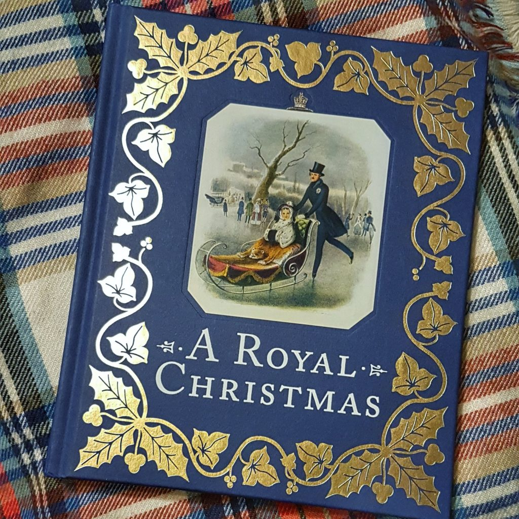 The Royal Collection Trust's A Royal Christmas