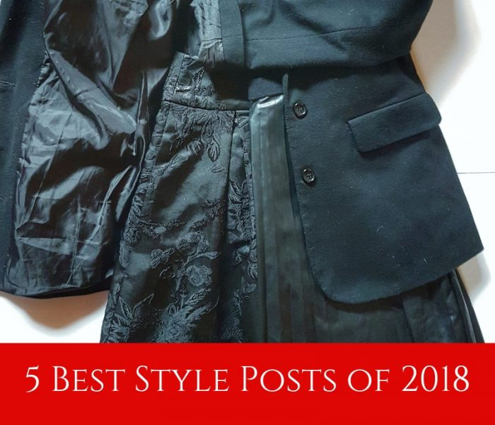 5 Best Style Posts of 2018