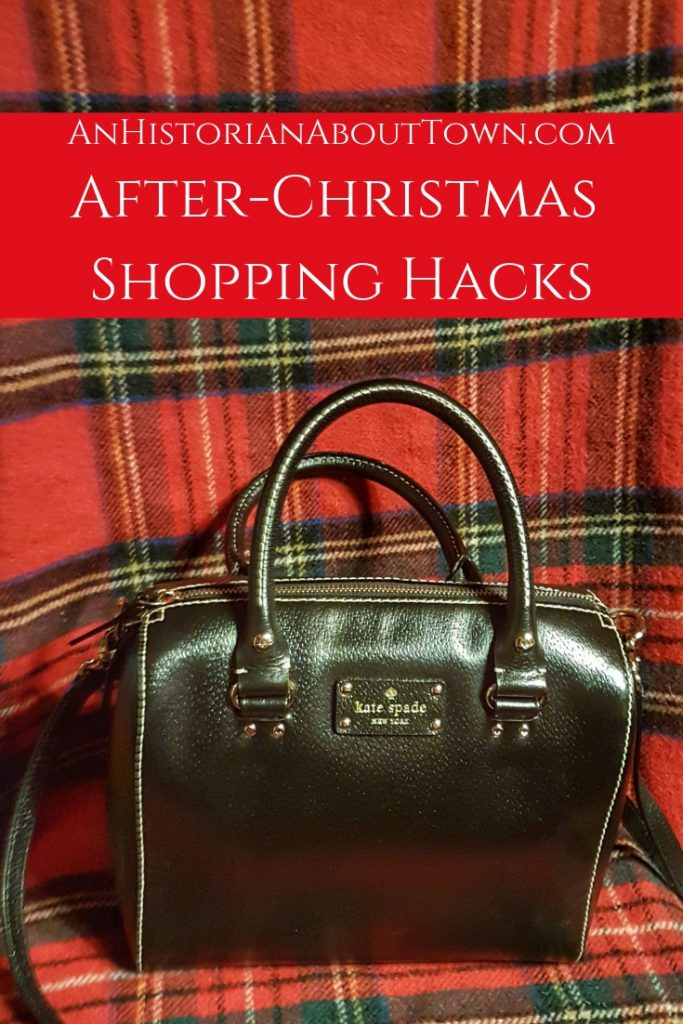 After-Christmas Shopping Hacks