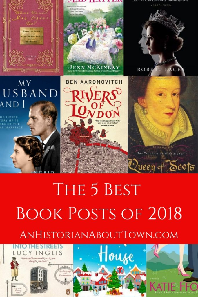 The 5 Best Book Posts of 2018