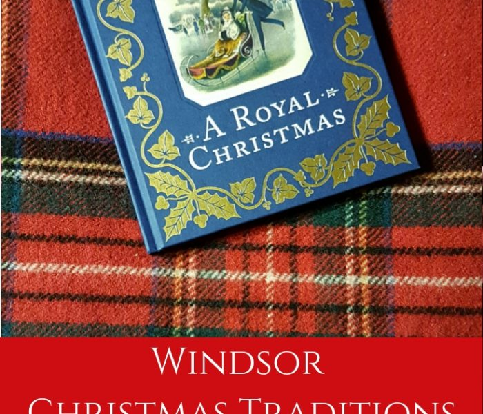 History Bite: Windsor Christmas Traditions