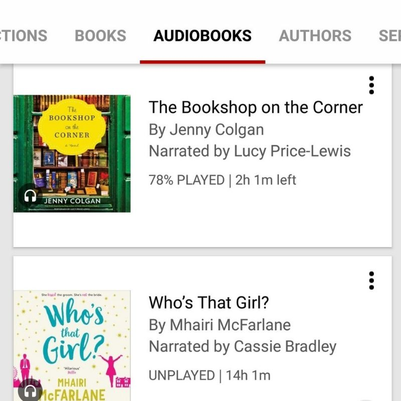 The Best Audiobook Apps: Kobo vs Audible vs Google Play